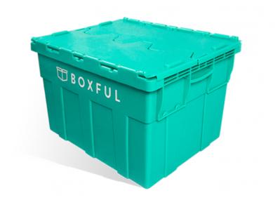 Boxful 任意存
